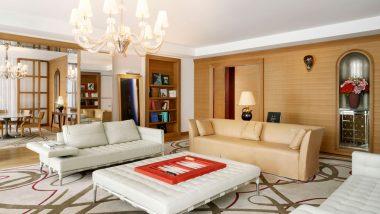 Raffles Introduces New Private Apartments in Paris