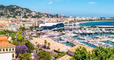 The Ritz-Carlton Yacht Collection Adds New French Riviera Departure