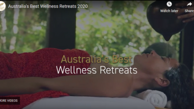 Australia's Best Wellness Resorts