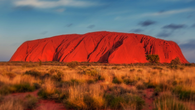 7 Day Tour - Alice Springs to Uluru with A&K