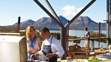Gourmet Tasmania – 7 Day Tour Launceston to Hobart