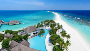Maldives Seaside Finolhu Re-open Specials