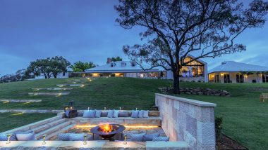 Spicer's Guesthouse Hunter Valley