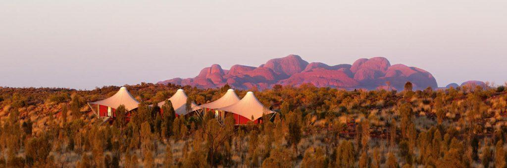 Longitude 131° Uluru