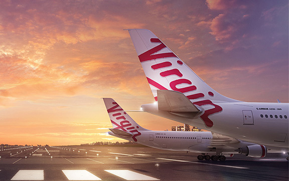 Virgin Australia – Frequent Flyer Booking – Refunds