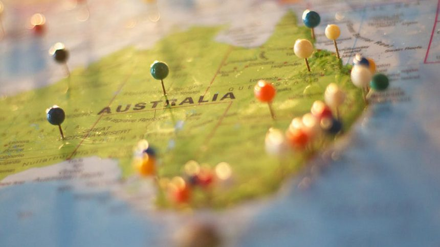 $11.7  Billion Loss for Australia's Domestic Tourism Sector