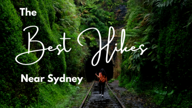 The Best Hikes Near Sydney