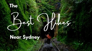 The Best Hikes Near Sydney