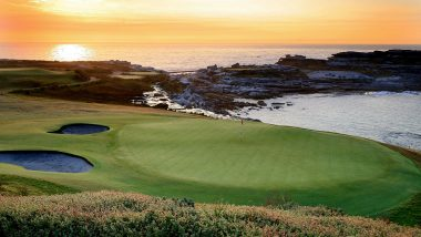 Australia's Best Golf Holidays