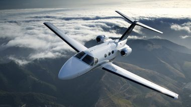 Hunter Valley Private Jet Package
