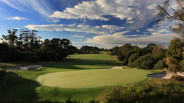 3 Award-Winning Golf Holidays in Victoria
