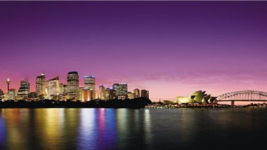 Celebrate Your Occasion and Experience a Special Stay at Four Seasons Hotel Sydney