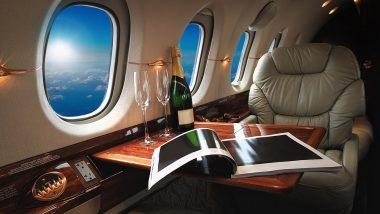 Private Jet Hire Australia