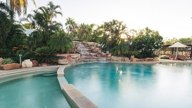 Cable Beach Resort and Spa