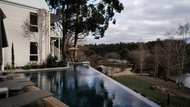 Lake House Daylesford