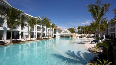 Peppers Beach Resort, Port Douglas