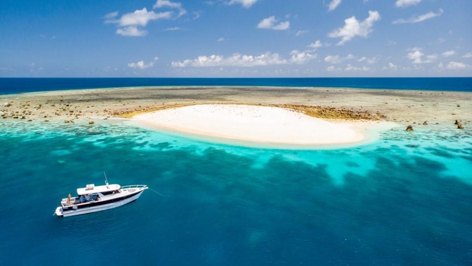 Haggerstone Island Private Island