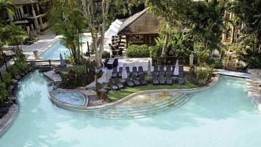 Pullman Sea Temple Resort & Spa, Palm Cove