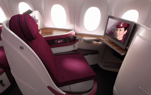 Qatar Airways Extend Brisbane Flights and Go Non-stop to  Auckland
