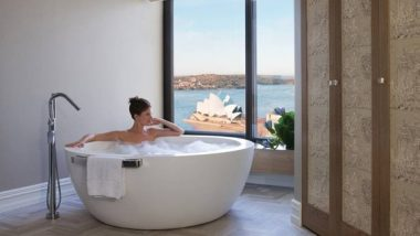 The Four Seasons Hotel Sydney