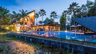 Niramaya Villas, Port Douglas