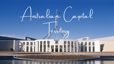 Best of the Australian Capital Territory