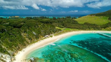 6 Day Tour - Sydney & Lord Howe Island with Abercrombie and Kent