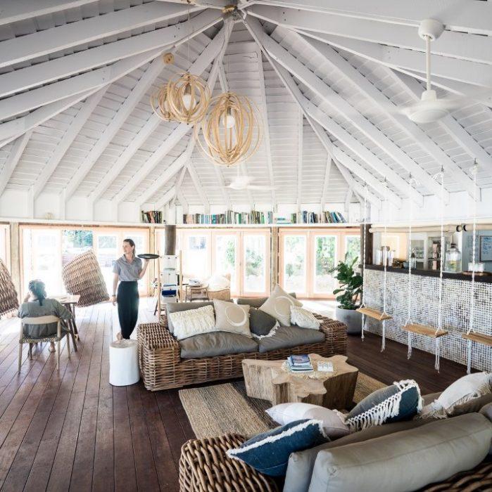 Elysian Villa Interior