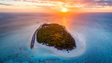 Hire a Private Island in Australia