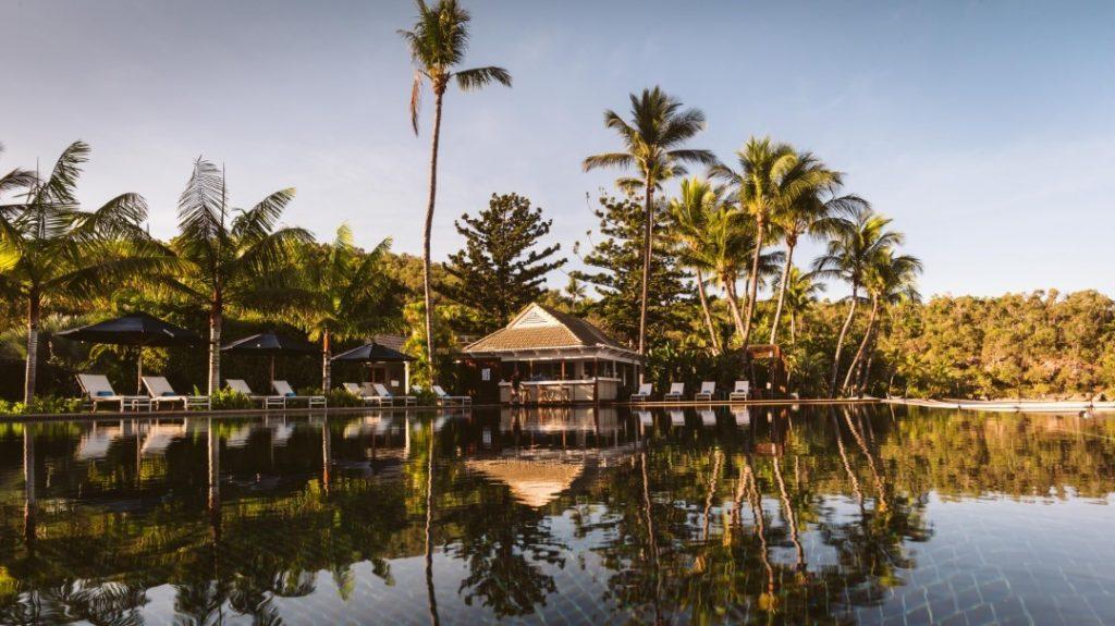 Orpheus Island Villa