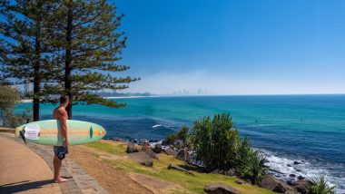 The Gold Coast, QLD