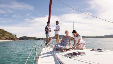 Australian Superyacht Charters