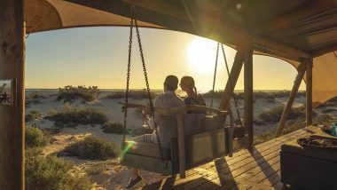Australia's Best – Romantic Escapes