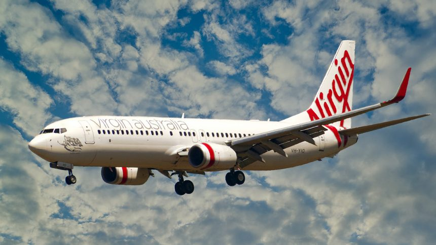 Virgin Australia – New Owners