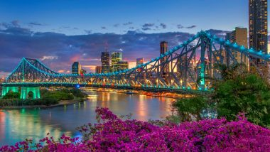 Spotlight on Brisbane: Things to see and do