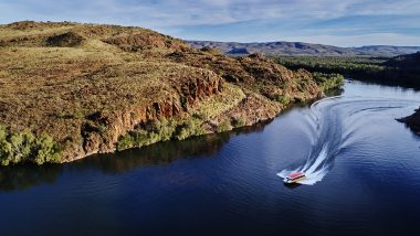 Spotlight on The Kimberley: Top Things to do in The Kimberley