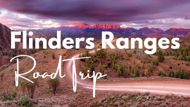 Flinders Ranges Road Trip