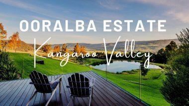 Ooralba Estate – Kangaroo Valley NSW