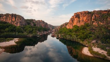 Spotlight on Northern Territory: Top things to do in The Northern Territory
