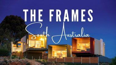 The Frames – South Australia