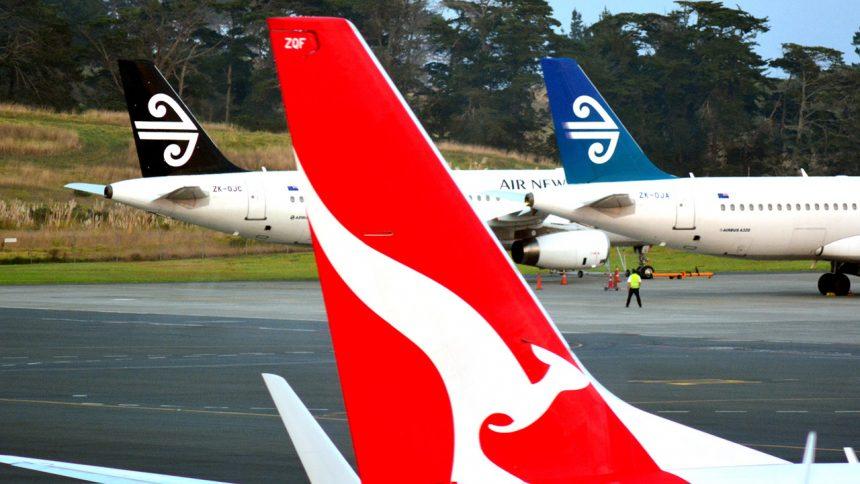 The Australia & New Zealand Travel Bubble Experience.