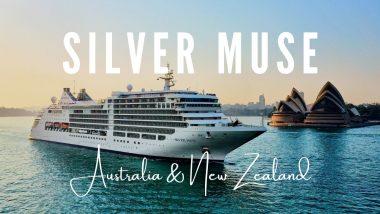 Silver Muse – Australia & New Zealand