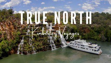 True North – Kimberley Voyages