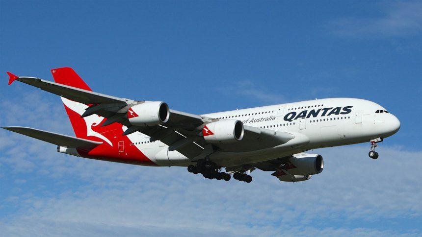 Qantas International Flight Rollout Strategy